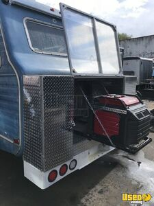 1967 Vintage D300 All-purpose Food Truck Awning New York Gas Engine for Sale