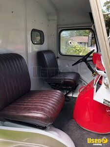 1968 Citroen Hy Van Other Mobile Business 12 New York Gas Engine for Sale
