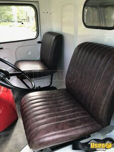 1968 Citroen Hy Van Other Mobile Business 13 New York Gas Engine for Sale