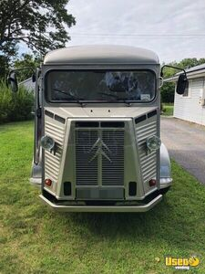 1968 Citroen Hy Van Other Mobile Business 8 New York Gas Engine for Sale