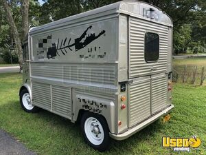 1968 Citroen Hy Van Other Mobile Business Backup Camera New York Gas Engine for Sale