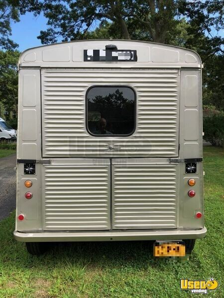 1968 Citroen Hy Van Other Mobile Business Gas Engine New York Gas Engine for Sale - 7