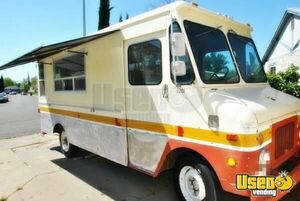 Ford Step Van Truck for Conversion For Sale in California!!!