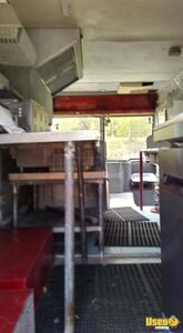 1970 Step Van Kitchen Food Truck All-purpose Food Truck Fryer Tennessee Gas Engine for Sale