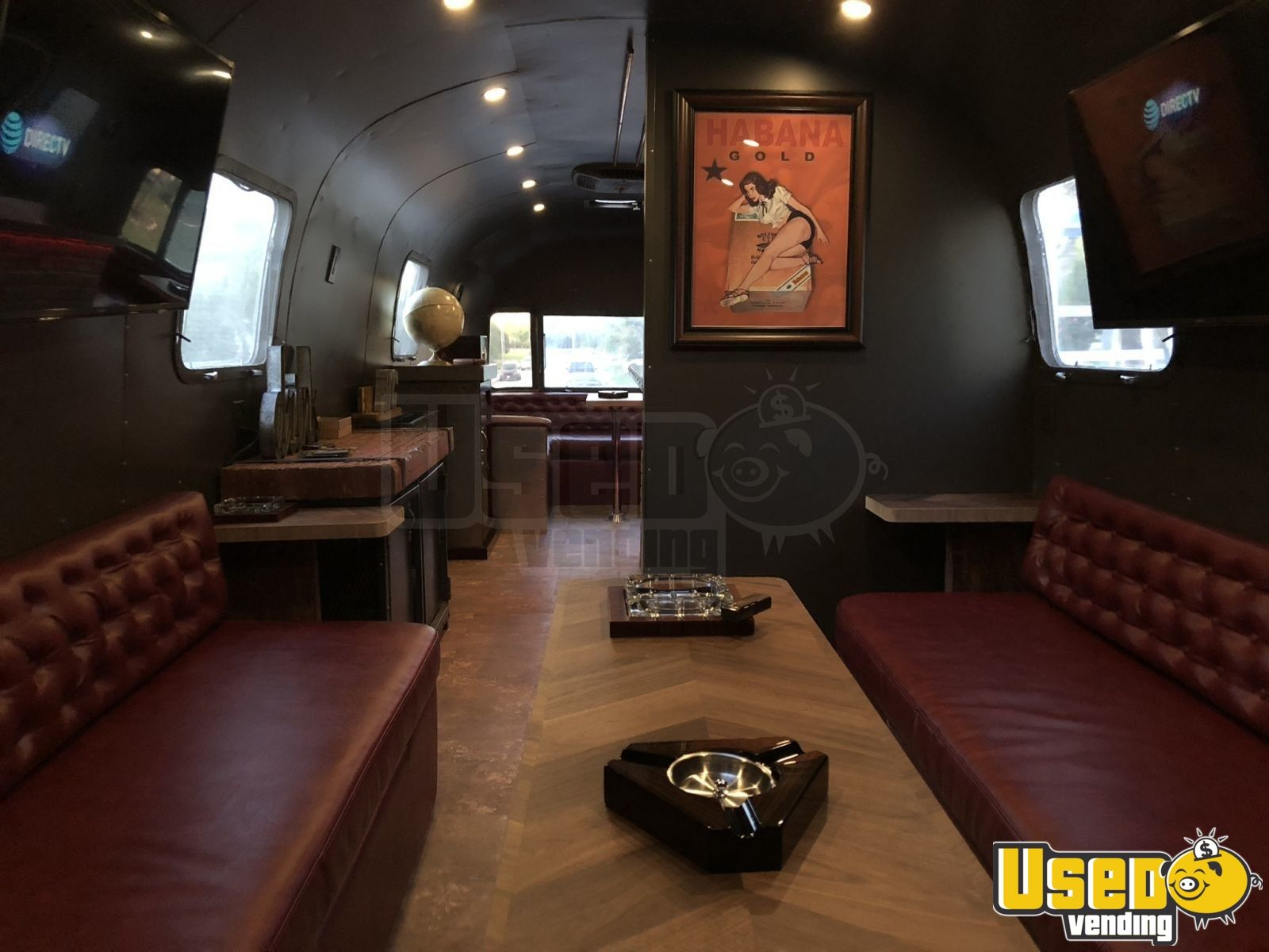 1971 Airstream 1971 Other Mobile Business Generator Texas for Sale - 5