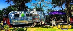 1971 Airstream All-purpose Food Trailer Air Conditioning Louisiana for Sale