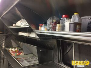 1971 Airstream All-purpose Food Trailer Gfi Outlets Louisiana for Sale