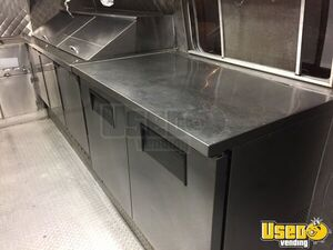 1971 Food Concession Trailer Kitchen Food Trailer 25 Louisiana for Sale