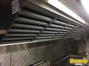 1971 Food Concession Trailer Kitchen Food Trailer 27 Louisiana for Sale