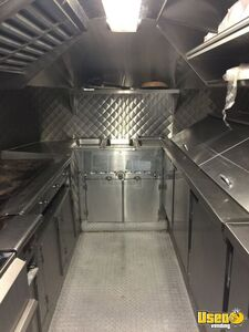1971 Food Concession Trailer Kitchen Food Trailer Breaker Panel Louisiana for Sale