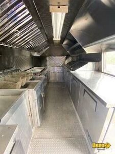1971 Food Concession Trailer Kitchen Food Trailer Hot Water Heater Louisiana for Sale