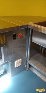 1972 Tradewind Food Concession Trailer Concession Trailer Breaker Panel Colorado for Sale