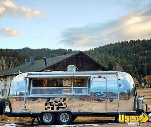 1972 Tradewind Food Concession Trailer Concession Trailer Colorado for Sale