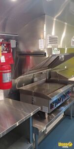 1972 Tradewind Food Concession Trailer Concession Trailer Exhaust Hood Colorado for Sale