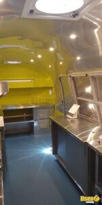 1972 Tradewind Food Concession Trailer Concession Trailer Fresh Water Tank Colorado for Sale