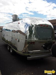 1972 Tradewind Food Concession Trailer Concession Trailer Propane Tank Colorado for Sale