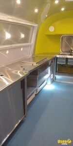 1972 Tradewind Food Concession Trailer Concession Trailer Triple Sink Colorado for Sale