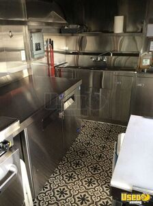 1973 Camper Kitchen Food Concession Trailer Kitchen Food Trailer Additional 1 Arizona for Sale