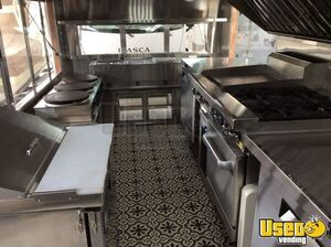 1973 Camper Kitchen Food Concession Trailer Kitchen Food Trailer Flatgrill Arizona for Sale