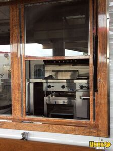 1973 Camper Kitchen Food Concession Trailer Kitchen Food Trailer Propane Tank Arizona for Sale