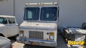 1973 Chevy P20 Stepvan 2 California for Sale