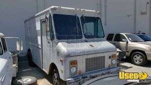 1973 Chevy P20 Stepvan 3 California for Sale
