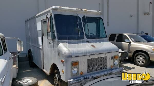 1973 Chevy P20 Stepvan 3 California for Sale - 3