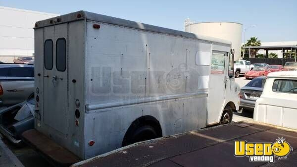 1973 Chevy P20 Stepvan 4 California for Sale - 4