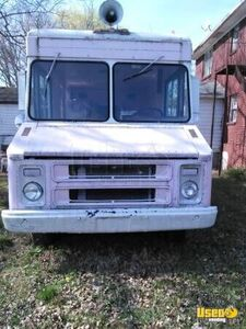 Chevy Ice Cream / Food Truck for Sale in Tennessee!!!