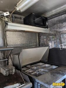 1974 G-series G30 Kitchen Food Truck All-purpose Food Truck 14 Hawaii for Sale