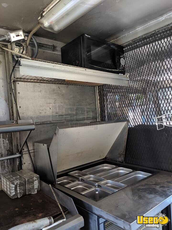 1974 G-series G30 Kitchen Food Truck All-purpose Food Truck 14 Hawaii for Sale - 14