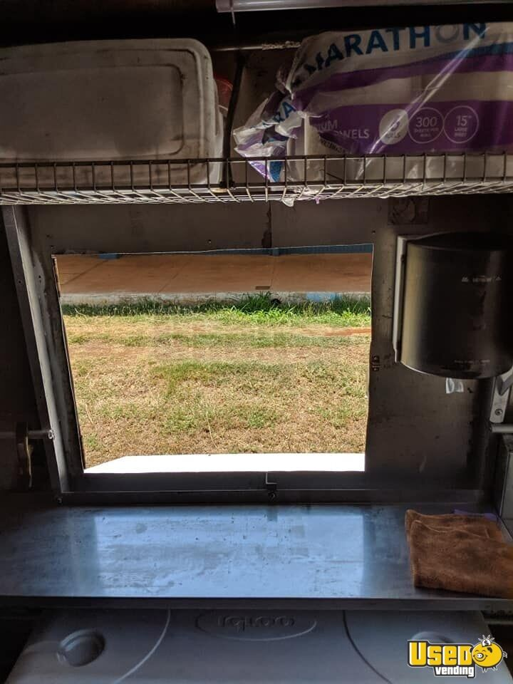 1974 G-series G30 Kitchen Food Truck All-purpose Food Truck 18 Hawaii for Sale - 18