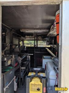 1974 G-series G30 Kitchen Food Truck All-purpose Food Truck Fryer Hawaii for Sale