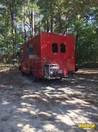 1974 Gmc Food Truck Cabinets Virginia for Sale - 4