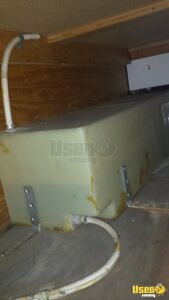 1974 Retail/coffee Concession Trailer Beverage - Coffee Trailer Double Sink California for Sale