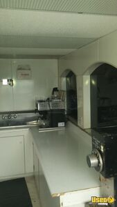 1974 Retail/coffee Concession Trailer Beverage - Coffee Trailer Refrigerator California for Sale