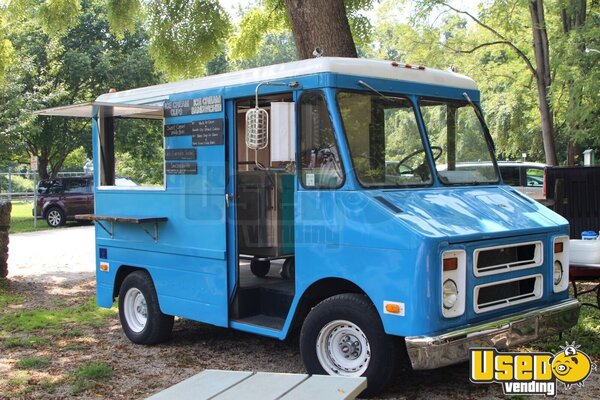 1975 Chevrolet P-10 Ice Cream Truck Pennsylvania for Sale