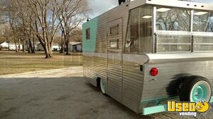 1975 Marauder All-purpose Food Trailer Insulated Walls Illinois for Sale