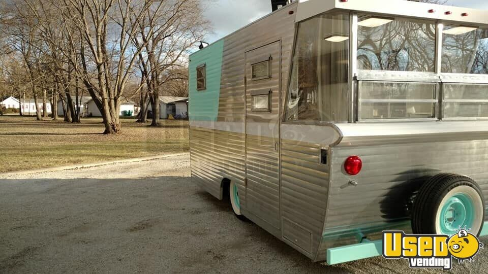1975 Marauder All-purpose Food Trailer Insulated Walls Illinois for Sale - 7