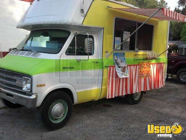 Ice Cream Truck For Sale In Florida Buy Ice Cream Truck