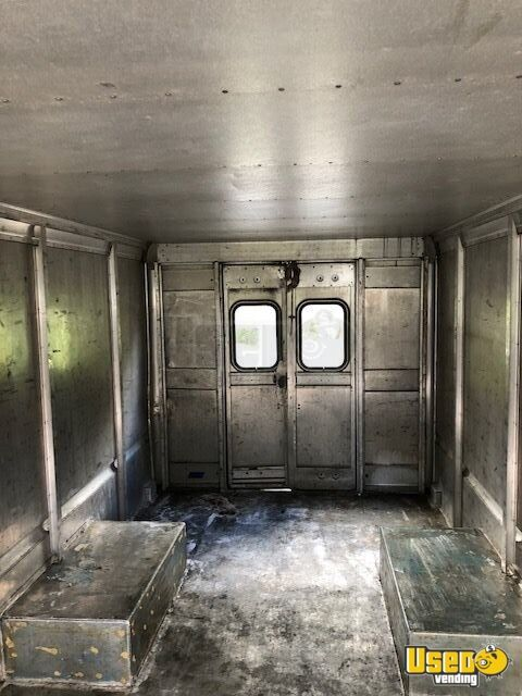 1978 Chevrolet P30 Stepvan 11 North Carolina for Sale - 11