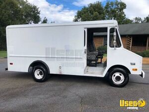 1978 Chevrolet P30 Stepvan 2 North Carolina for Sale