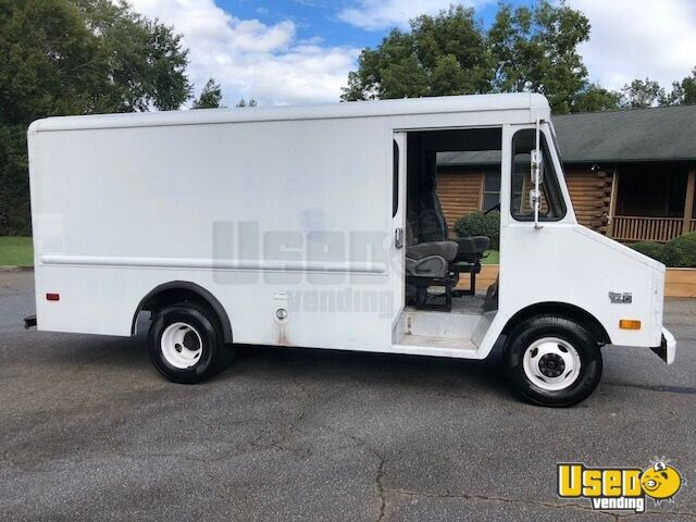 1978 Chevrolet P30 Stepvan 2 North Carolina for Sale - 2