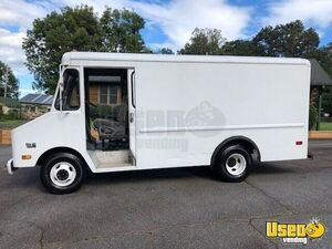 1978 Chevrolet P30 Stepvan 4 North Carolina for Sale