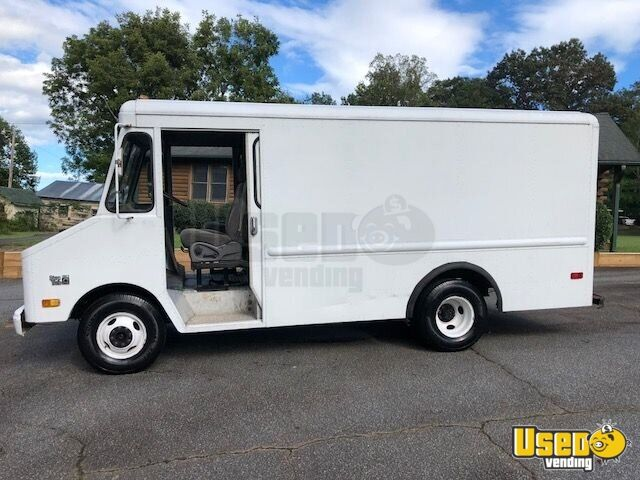 1978 Chevrolet P30 Stepvan 4 North Carolina for Sale - 4