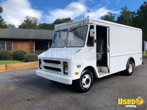 1978 Chevrolet P30 Stepvan 5 North Carolina for Sale