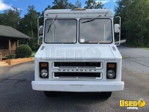 1978 Chevrolet P30 Stepvan 6 North Carolina for Sale