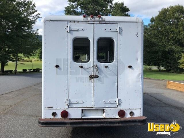 1978 Chevrolet P30 Stepvan 8 North Carolina for Sale - 8