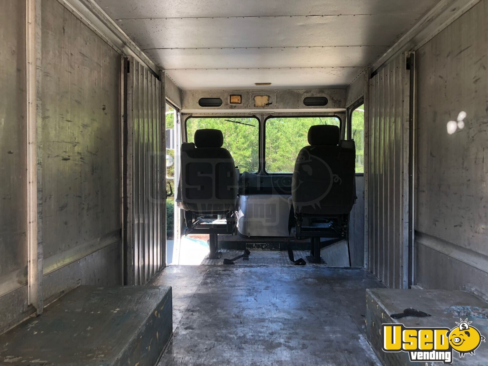 1978 Chevrolet P30 Stepvan 9 North Carolina for Sale - 9