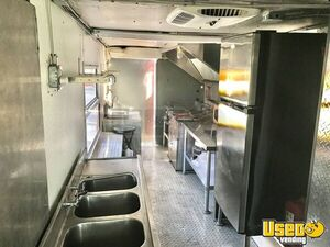 1978 Chevy Grumman Food Truck Cabinets Florida Gas Engine for Sale